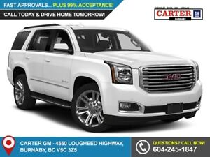 2019 GMC Yukon SLE 4x4 - Bluetooth - Alloys - Trailer Hitch R...