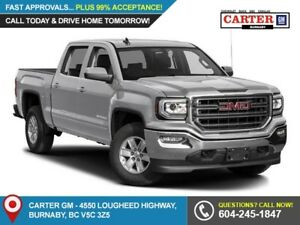 2018 GMC Sierra 1500 4x4 - Bluetooth - Rear View Camera - Rea...