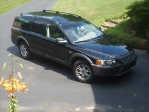 Volvo XC 70 2004 prix 2900$