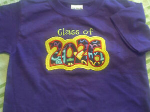 Custom Embroidery London Ontario image 10