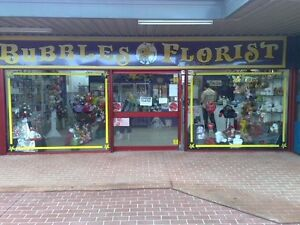 FLORIST FOR SALE Werrington County Penrith Area Preview