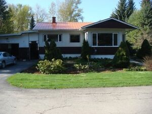 Salmo Home For Sale