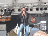 SINGER looking to form a MEATLOAF TRIBUTE BAND