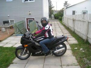 2000 Ninja 250