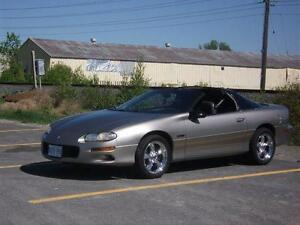 1999 Chevrolet Camaro Z28 Coupe (2 door)