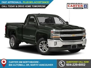 2018 Chevrolet Silverado 1500 1LT *** 20% OFF MSRP THIS MONTH...