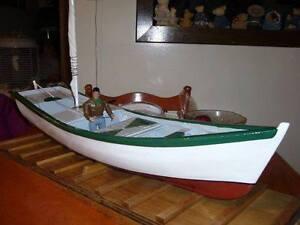 model boat St. John's Newfoundland image 1