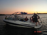 great boat for a great price barely used