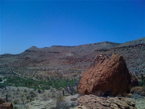 MUST SELL!! 20.5 Acres of west Texas land!
