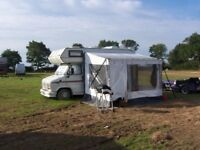 For sale is our trusty motorhome, a 4-Berth, 1990 Talbot Express.