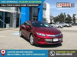 2018 Chevrolet Volt LT REAR VIEW CAMERA - HEATED SEATS - KEY-...
