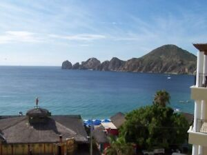 Timeshare in Cabo San Lucas for Rent
