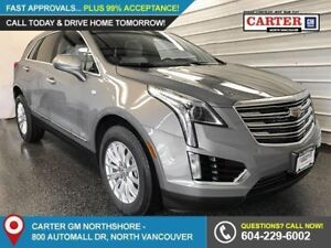 2018 Cadillac XT5 *** CARTER PRICE FOR THIS MONTH ONLY ***