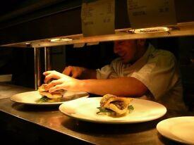 Freelance chefs service ,No agency fee