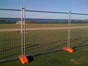 Only $39!! Light Duty Temporary Fencing / Construction Fence/ Wetherill Park Fairfield Area Preview