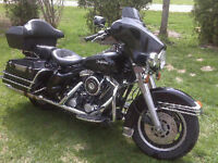 MUST SELL FAST 1998 Harley Police Special Make an offer