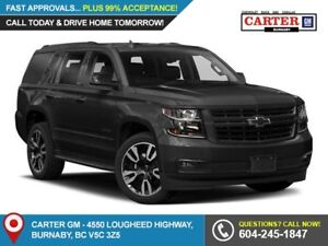 2019 Chevrolet Tahoe Premier 4x4 - Heated Leather Seats - Pow...