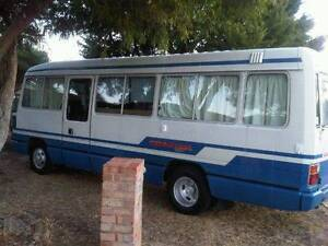 **REDUCED TO SELL** 1988 Toyota Coaster Fully Equipped Motorhome Waikiki Rockingham Area Preview