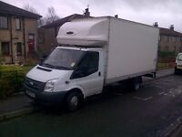 House clearances. Removals, Full/Part loads. Waste disposal. Man and van.