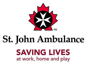 First Aid, CPR, First Responder and Safety Training