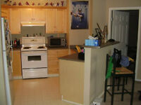 Airdrie 2 Bed 2 Bath Condo- Available July 1st