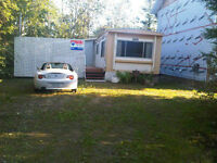 Affordably own titled lot/cabin at Emma Lake - Quick possession