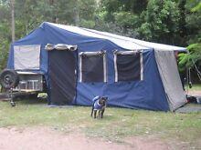 Oztrail Camper Trailer 12 Tarragindi Brisbane South West Preview