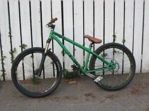 Custom Built Specialized P1 Dirt Jumper - Great Condition