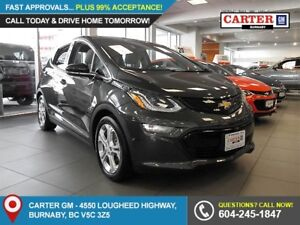 2019 Chevrolet Bolt EV LT FWD - Heated Front Seats - Heated S...