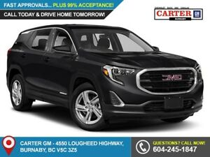 2019 GMC Terrain SLE FWD - Heated Front Seat - Bluetooth - Re...