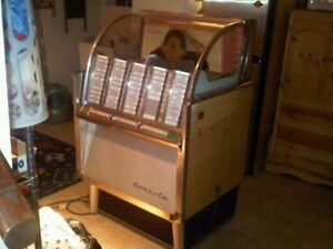 Wanted:  Jukebox Repair