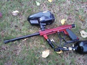 WTB: TIPPMANN 98'S / A5'S AND ACCESSORIES