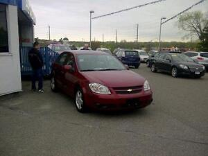 2008 Chevrolet Cobalt LT WITH SUNROOF AND REMOTE START
