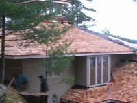 Rangers roofing services