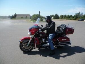Harley Davidson Ultra Classic - Excellent Condition! $8200