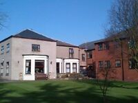CARE ASSISTANTS REQUIRED, ASLOCKTON HALL: TEMP OR PERM, FULL / PART TIME. MUST HAVE OWN TRANSPORT