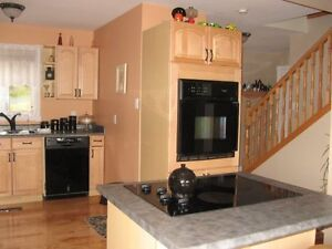 Furnished House/Rooms- 20 min to Long Harbour 5 Mins to Argentia