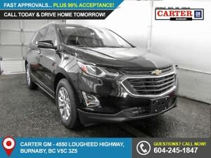 2019 Chevrolet Equinox LT FWD - Heated Front Seats - Panorami...
