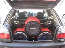 Sayed car sound & lights system Yagoona Bankstown Area Preview