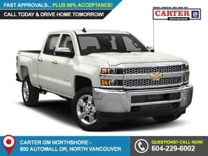 2019 Chevrolet Silverado 3500HD High Country NAVIGATION - MOO...
