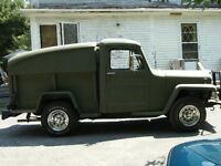 1961 Other Other Pickup Truck