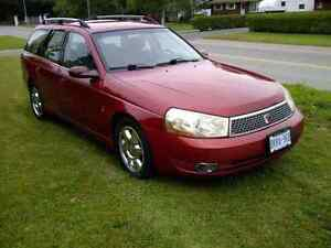 *REDUCED PRICE* 2003 Saturn LW 300 Wagon