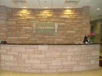 Receptionist Needed Immediately for Health Club