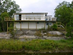 3 Bdrm Cottage or Home French River Ont. (Baker's Bay)