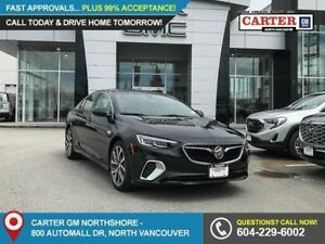 2018 Buick Regal Sportback GS *** 15% OFF MSRP THIS MONTH ONL...
