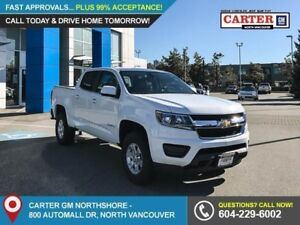 2018 Chevrolet Colorado WT *** 15% OFF MSRP THIS MONTH ONLY ***