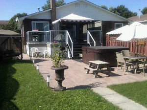 Room available at a newly renovated home great location Mar 1