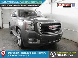 2018 GMC Yukon SLT 4x4 - Heated Leather Seats - Auto High-bea...