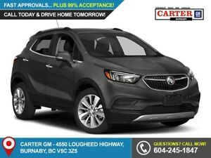 2018 Buick Encore Sport Touring AWD - Turn Signal Indicator M...