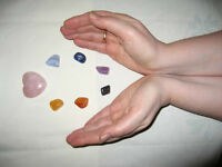 Introduction to Chakras - Aug 22 in St. Andrews